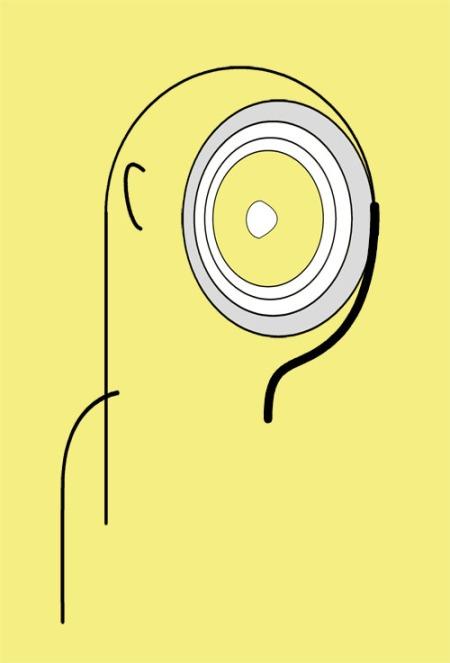 head-speaker